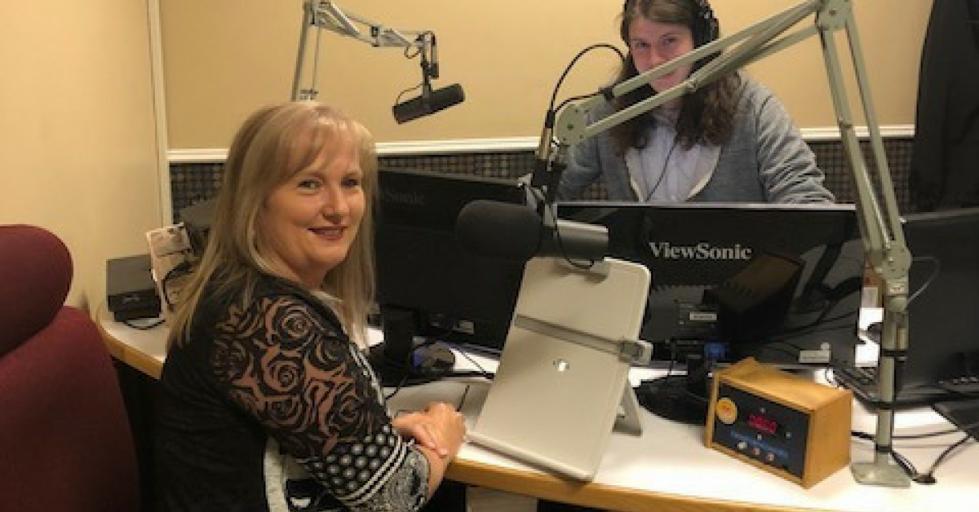 Sherry Hillier radio VOCM