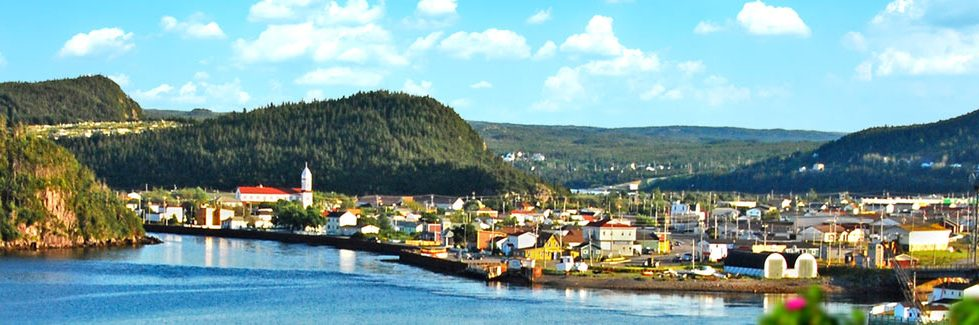 Town of Placentia