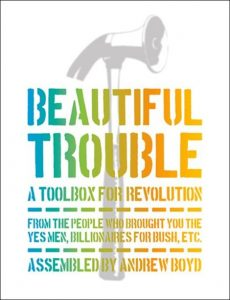 Book: Beautiful Trouble