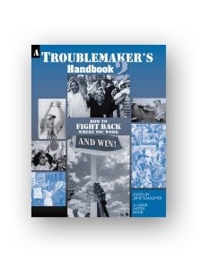 Book: Troublemaker's Handbook 2