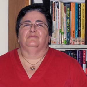 Debra Nichol